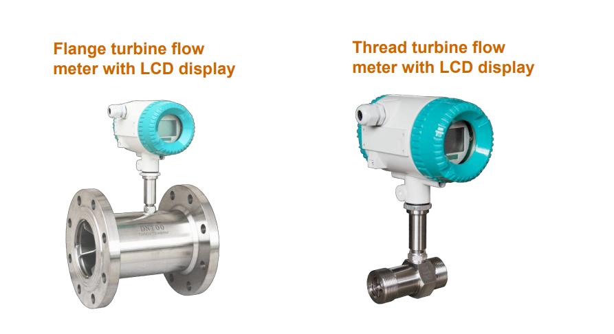 Turbine Flow Meter – Equipway Engineering Services